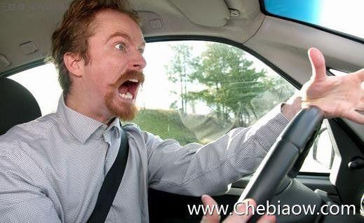 開車時要注意的問題