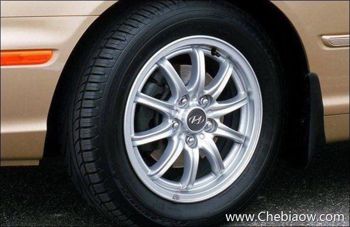 汽車輪胎問題和解決方法